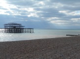 Saturday - West Pier - slightly different angle
