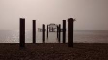 The West Pier, Brighton
