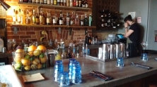 Bar at The Set, Brighton